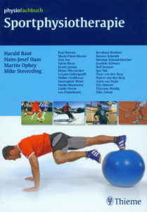 Sportphysiotherapie 2011