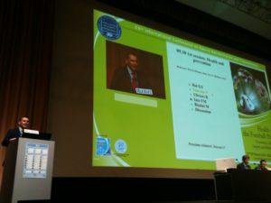 Isokinetic congress 2011