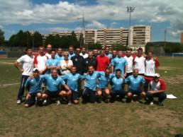 11+ team Verona