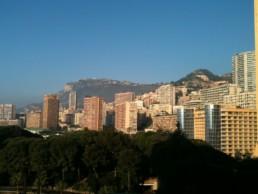 P de Monaco