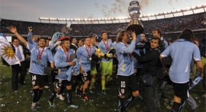 Uru champions CA 2011