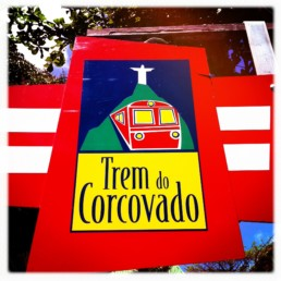 Train to Corcovado