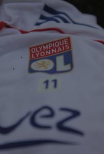 Logo Olympique Lyon