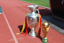 World Cup - European Cup