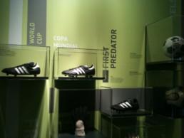 Adidas hall of fame