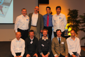 Group picture speakers 9th Swiss Sports PT conference