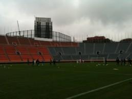 Stadium OL 1964