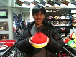 Nishimura cones