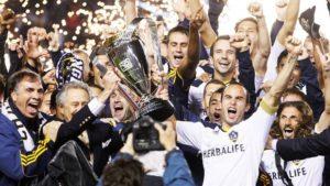 LA win 2011
