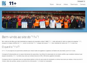 Website 11+ new