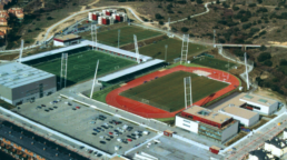 RFEF headquarters