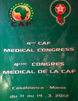 Medical Congress CAF