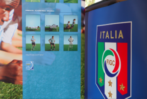 Posters 11+ and FIGC