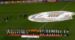 Corinthians match