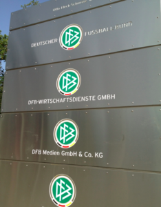 DFB headquarters
