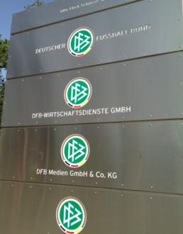 DFB headquarters