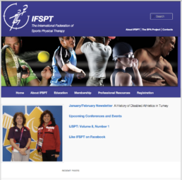 Sports PT international