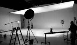 Studio shooting VGM Zürich