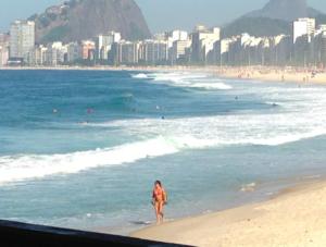 Leme-Copacabana