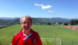 Castagna in Sportilia 2013
