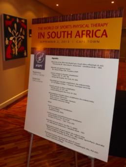 Symposium IFSPT