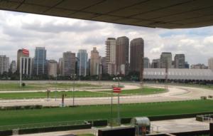 Sao Paulo Horse Racing Club
