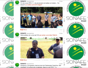Tweets about 11+ course at SONAFE congress