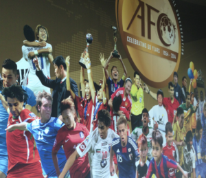 AFC action 2014