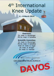 Davos Knie cover 2014