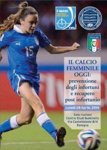 BOLOGNA_Calcio femminile 2014