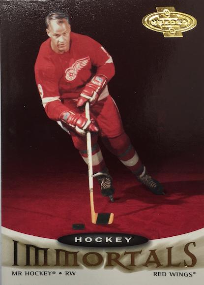 Mr.Hockey
